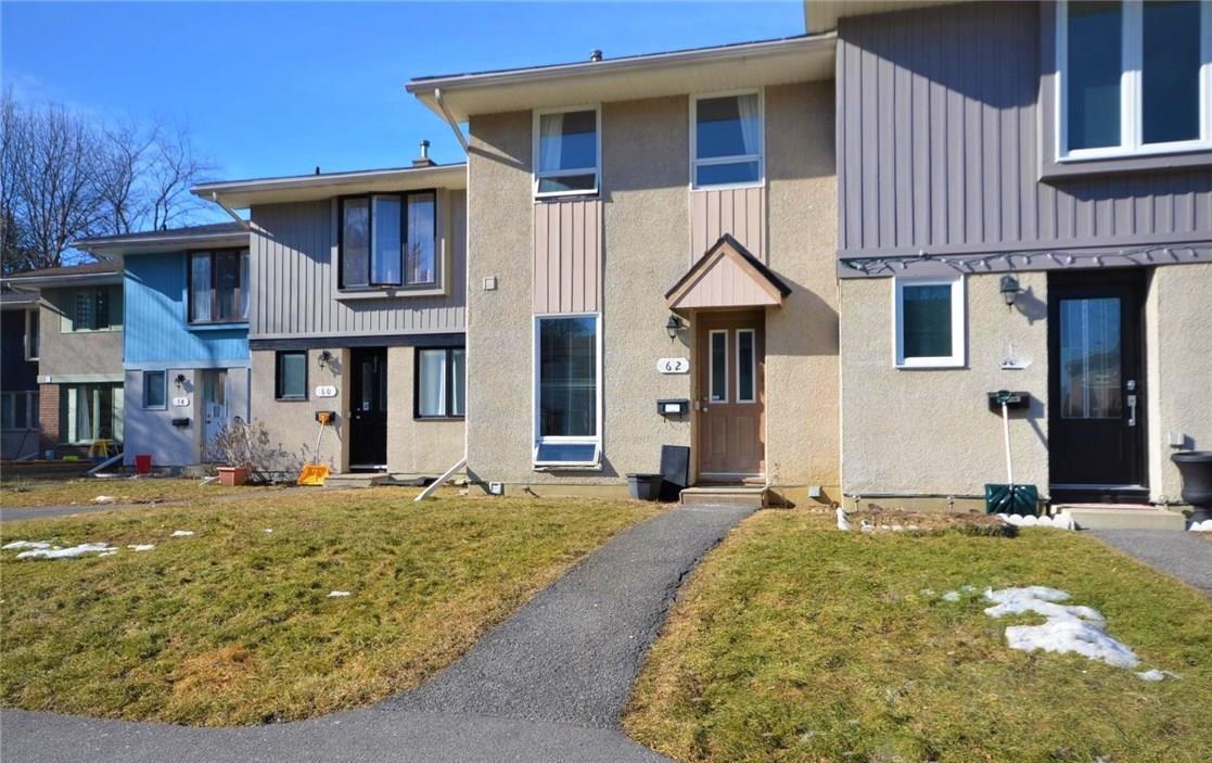 62 Costello Avenue, Ottawa, Ontario K2H7C5