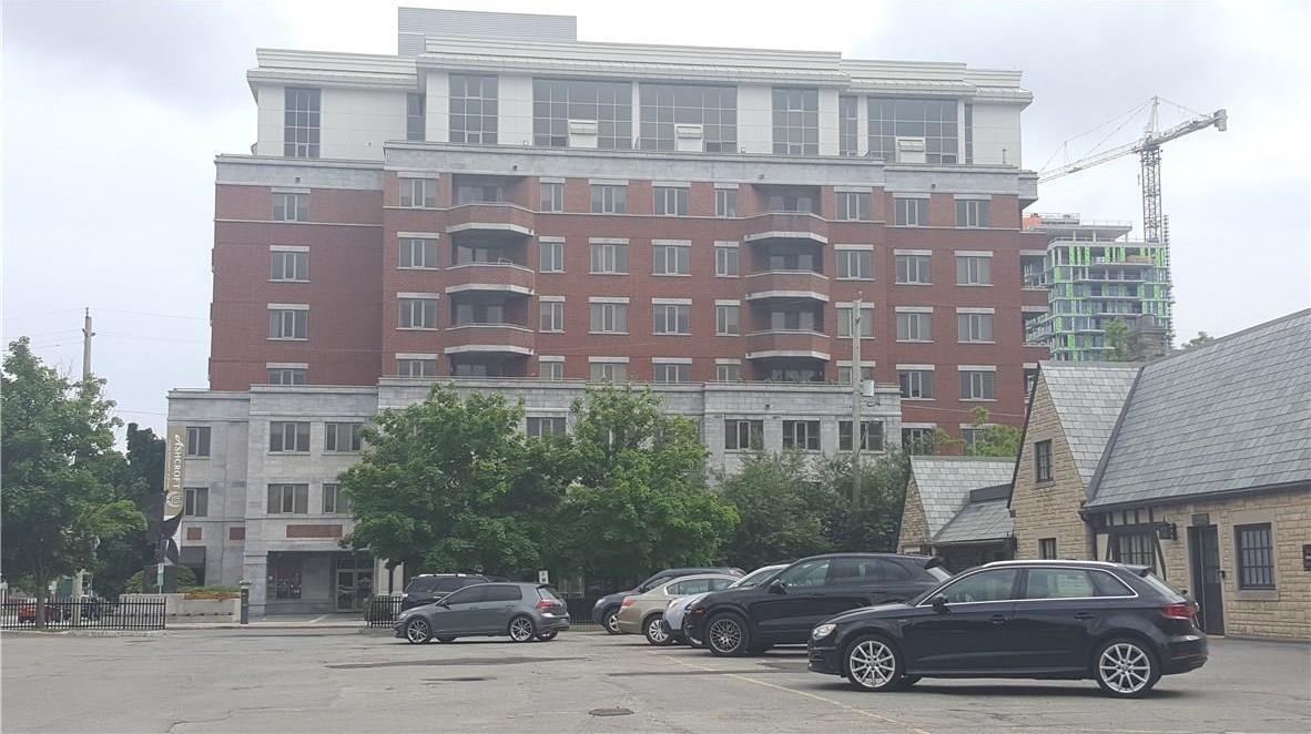 320 Mcleod Street Unit#312, Ottawa, Ontario K2P1A3