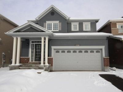 Photo of 6361 Renaud Road, Ottawa, Ontario K4B1H9