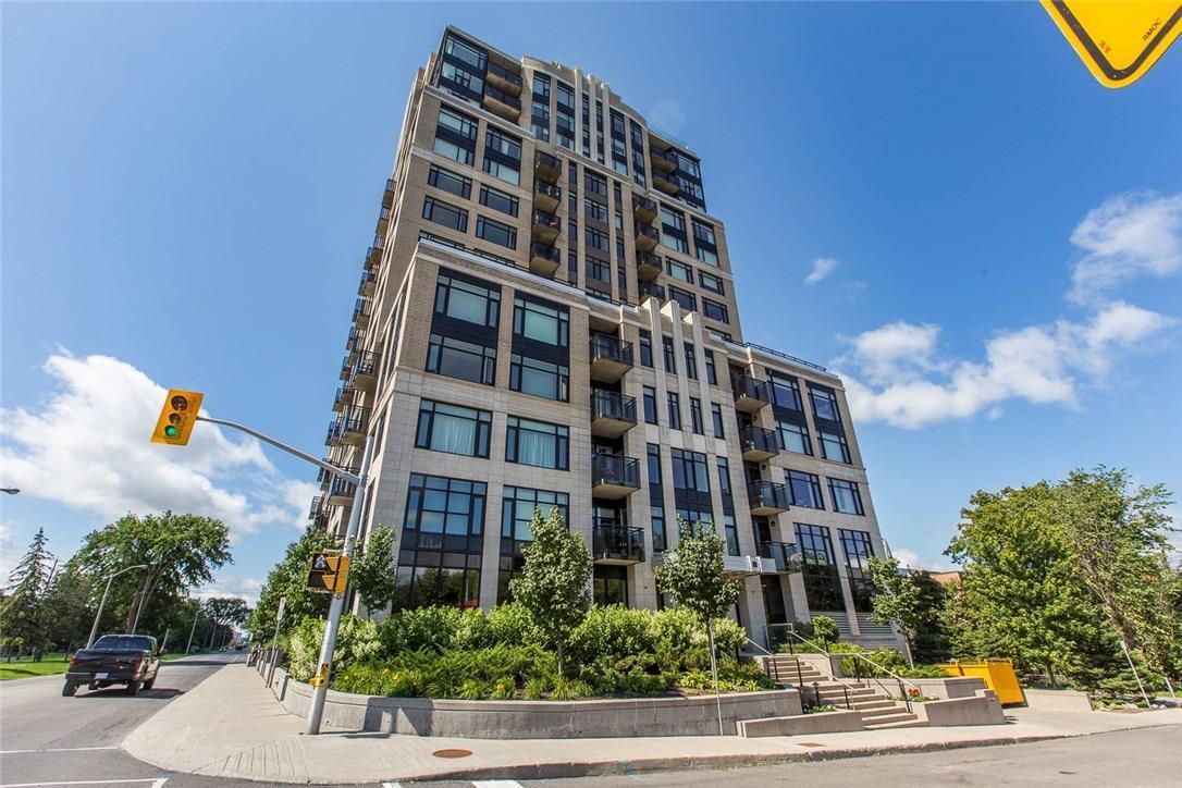 75 Cleary Avenue Unit#509, Ottawa, Ontario K2A1R8