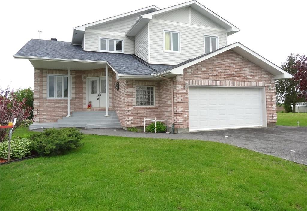 1596 Brazeau Road, Clarence Creek, Ontario K0A1N0