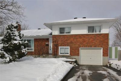 Photo of 1753 Emerald Avenue, Ottawa, Ontario K2C0Z5