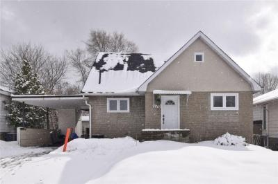 Photo of 178 Donald Street, Ottawa, Ontario K1K1M9