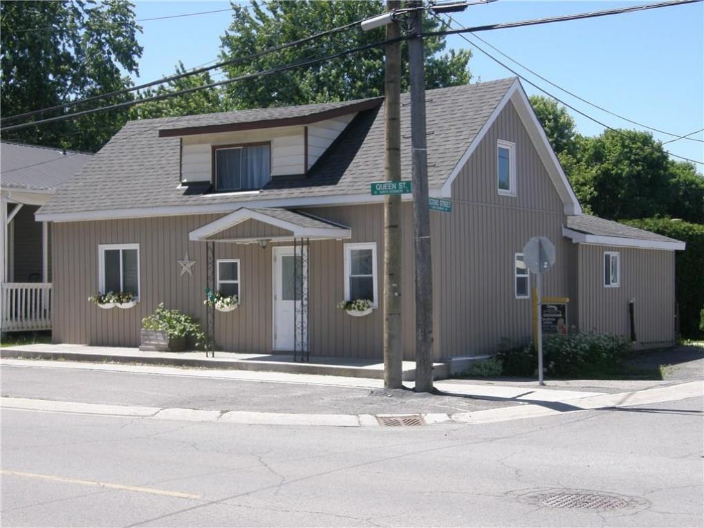 15 Queen Street, Crysler, Ontario K0A1R0