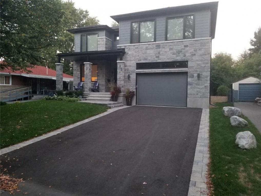 Lot 12 Cinnamon Crescent, Ottawa, Ontario K0A2H0