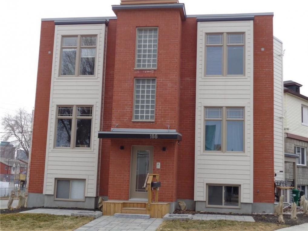 188 Baribeau Street, Ottawa, Ontario K1L7R6