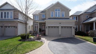 Photo of 242 Lucinda Crescent, Ottawa, Ontario K1W0A1
