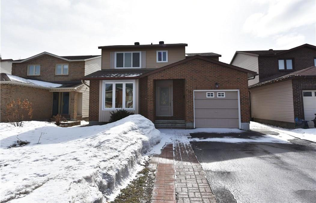 416 Viewmount Drive, Ottawa, Ontario K2E7P5