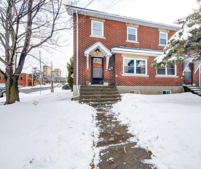 Photo of 960 Gladstone Avenue, Ottawa, Ontario K1Y3E7