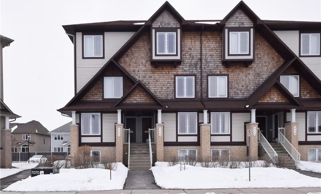 806 Lakeridge Drive, Ottawa, Ontario K4A0N3