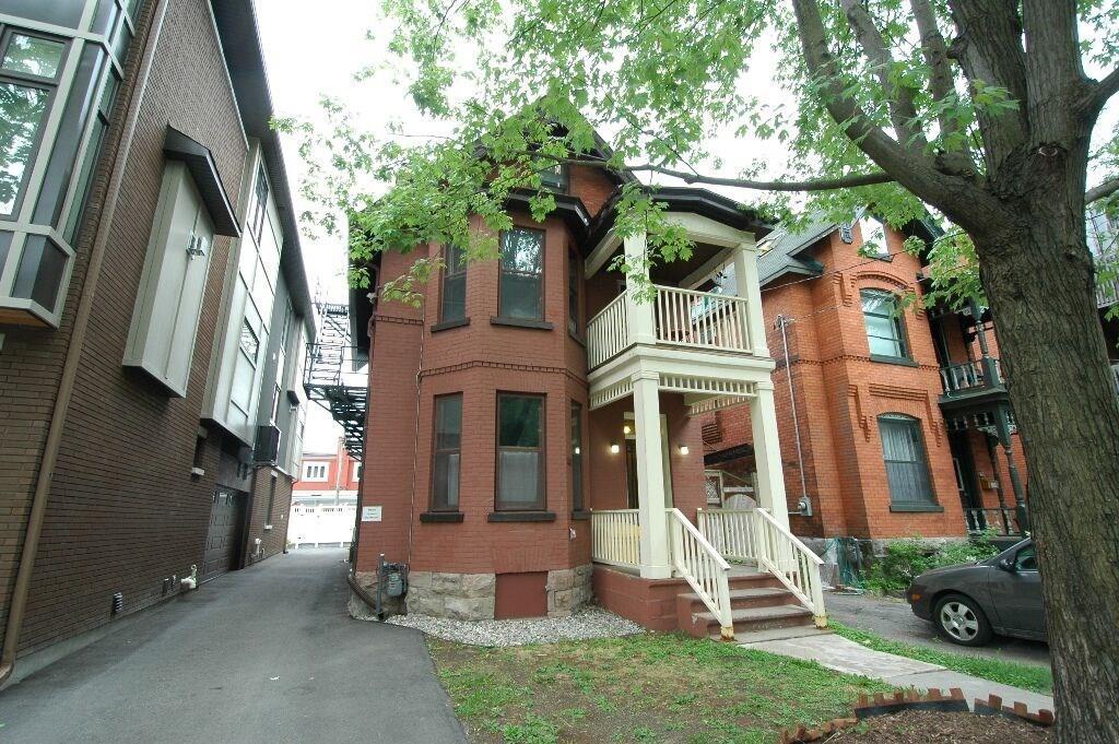 466 Maclaren Street, Ottawa, Ontario K1R5K6