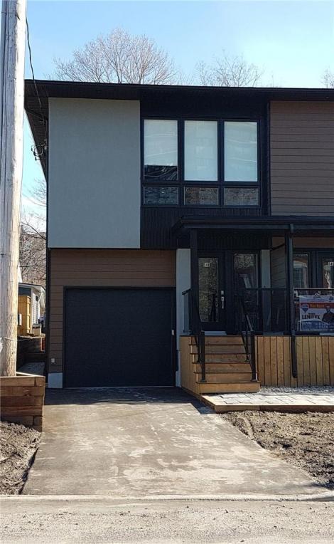 548 Guy Street Unit#a&b, Ottawa, Ontario K1K1B9