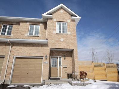 Photo of 980 Torovin Private, Ottawa, Ontario K1B0A7