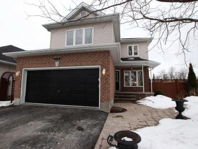 Photo of 2160 Nature Trail Crescent, Orleans, Ontario K1W1E5