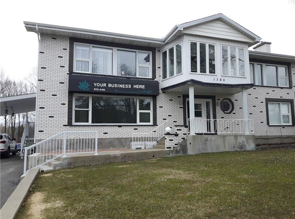 1380 Laurier Street Unit#4, Rockland, Ontario K4K1C7