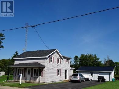 1275 Labrosse Street, St Eugene, Ontario K0B1P0