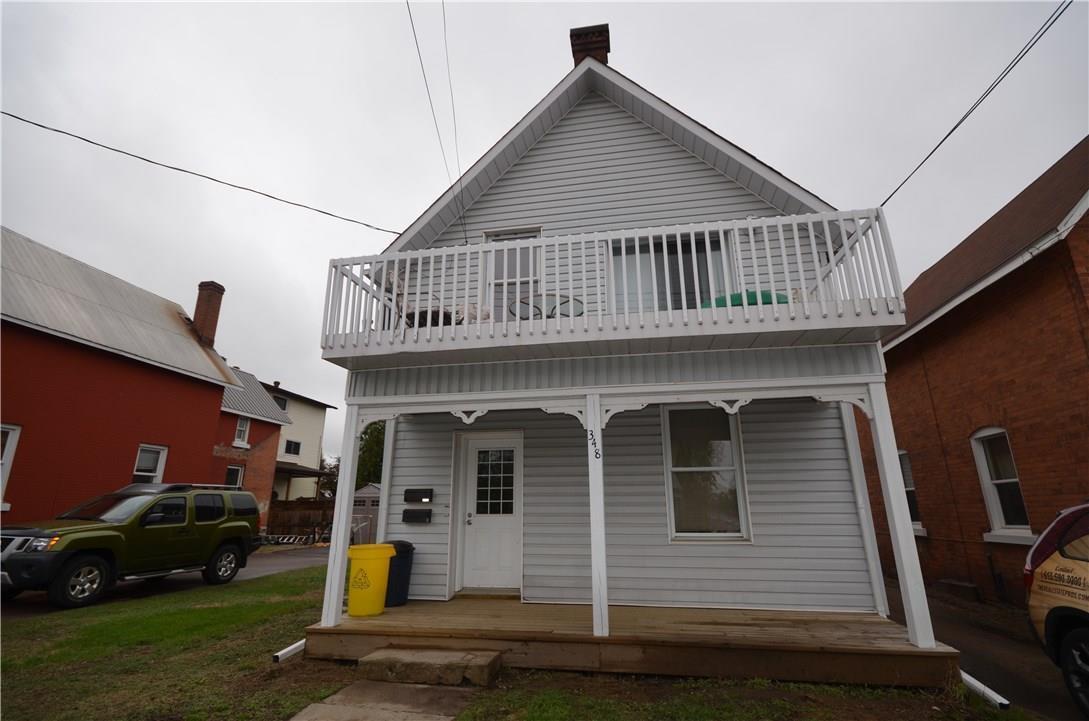 348 Murray Street, Pembroke, Ontario K8A4P2