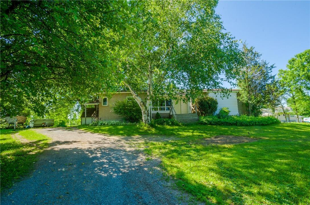58 Golf Course Rd Road, Westport, Ontario K0G1X0