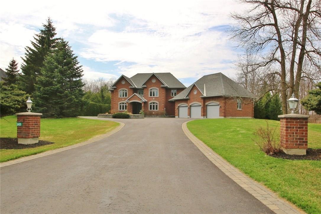 5488 Wicklow Drive, Ottawa, Ontario K4M1C4