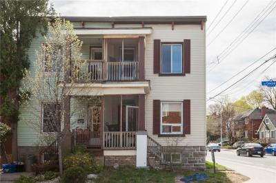 Photo of 132 Concord Street, Ottawa, Ontario K1S0Z4