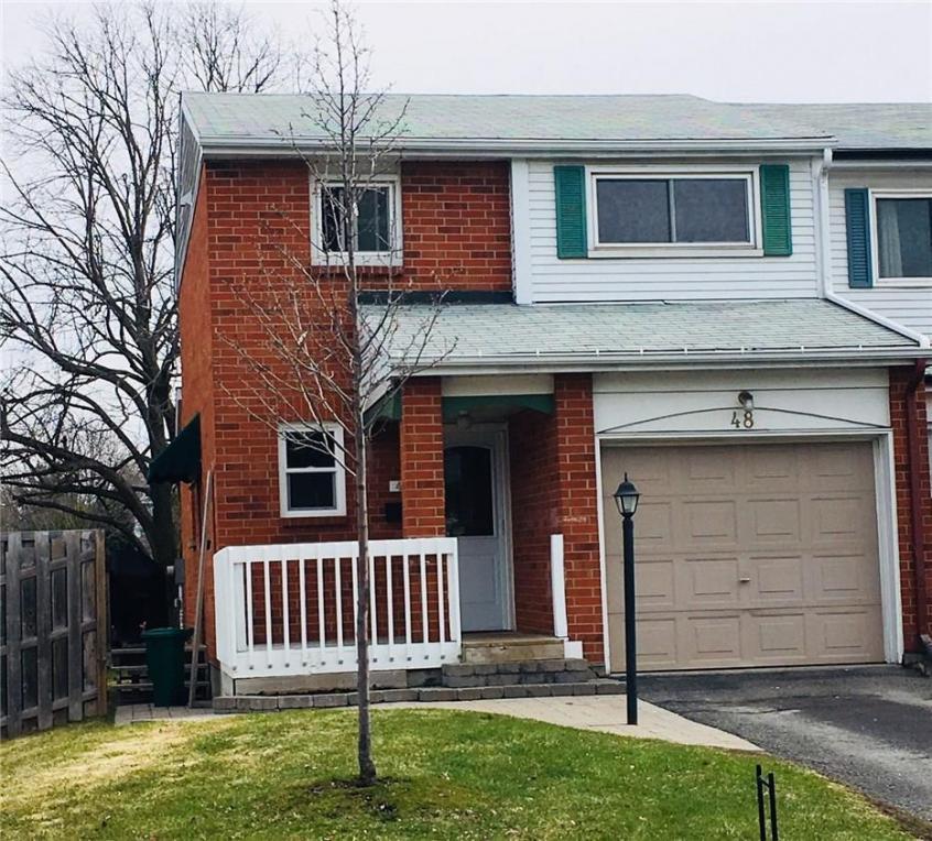 48 Glacier Street, Ottawa, Ontario K2J1X1