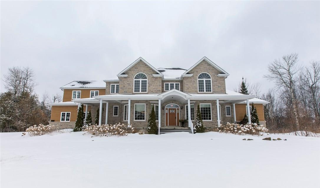 6622 Blossom Trail Drive, Greely, Ontario K4P1R5