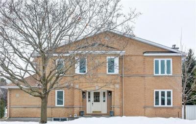 Photo of 105 Dalecroft Crescent, Ottawa, Ontario K2G5V8