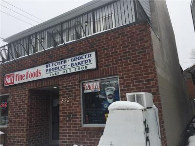 Photo of 322 Somerset Street E, Ottawa, Ontario K1N6W3