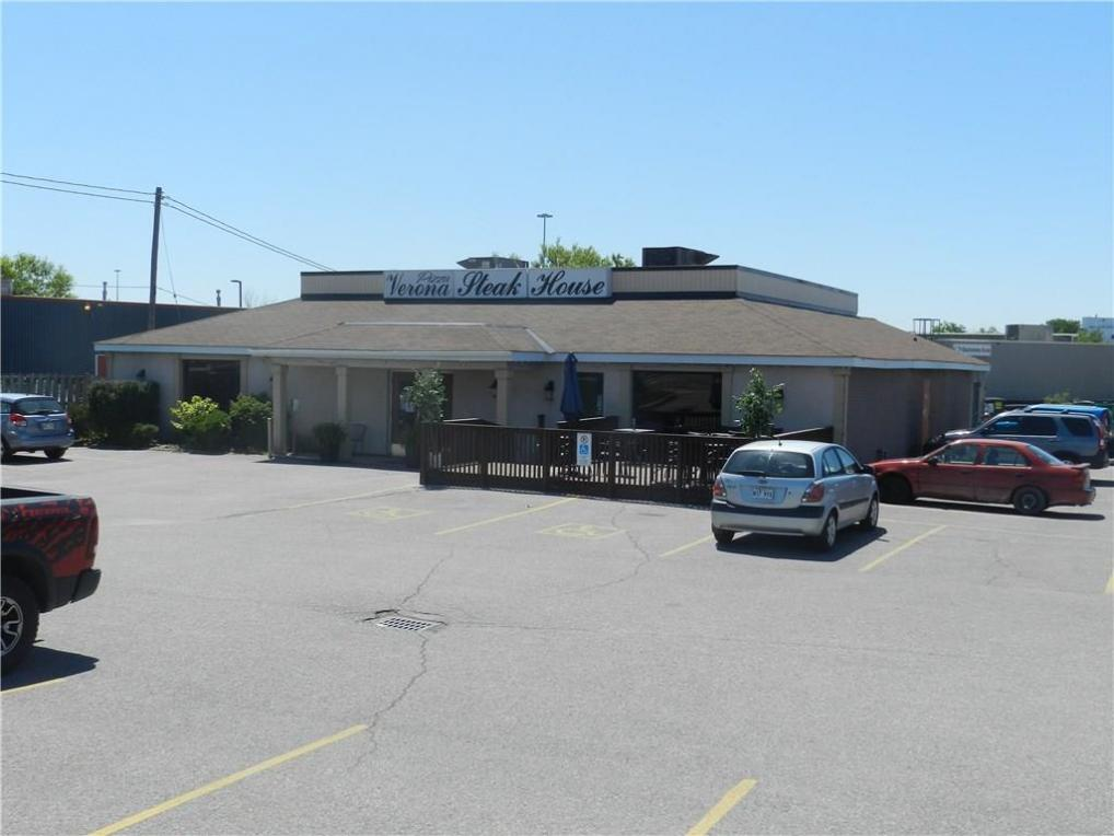 1682 Cyrville Road, Ottawa, Ontario K1B3L8