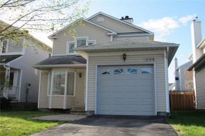 Photo of 1294 Parc Du Village Street, Ottawa, Ontario K1C7B1