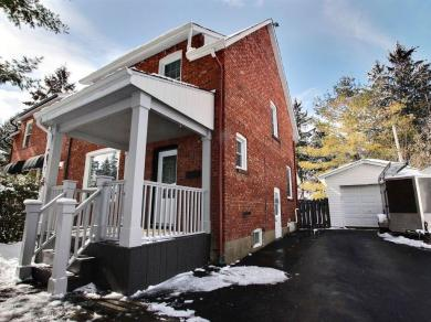 498 Smerdon Street, Hawkesbury, Ontario K6A2M8