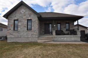 117 Richard Street, Alfred, Ontario K0B1A0