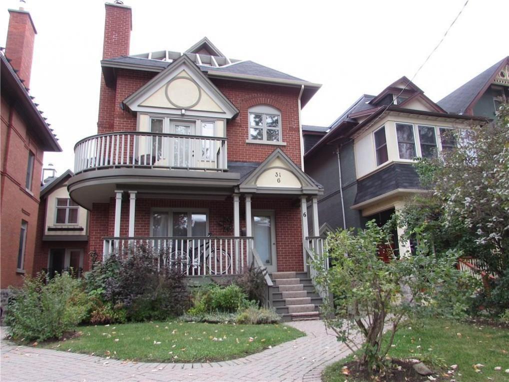 31 Russell Avenue, Ottawa, Ontario K1N7W9