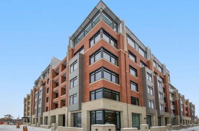 60 Springhurst Avenue Unit#504, Ottawa, Ontario K1S5V8