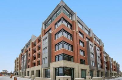 Photo of 60 Springhurst Avenue Unit#405, Ottawa, Ontario K1S5V8