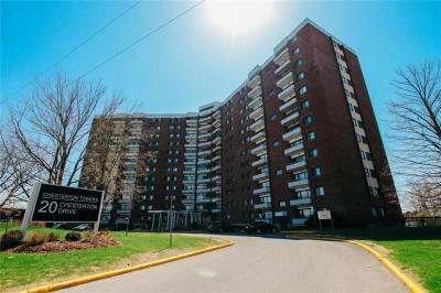Photo of 20 Chesterton Drive Unit#114, Ottawa, Ontario K2E6Z7