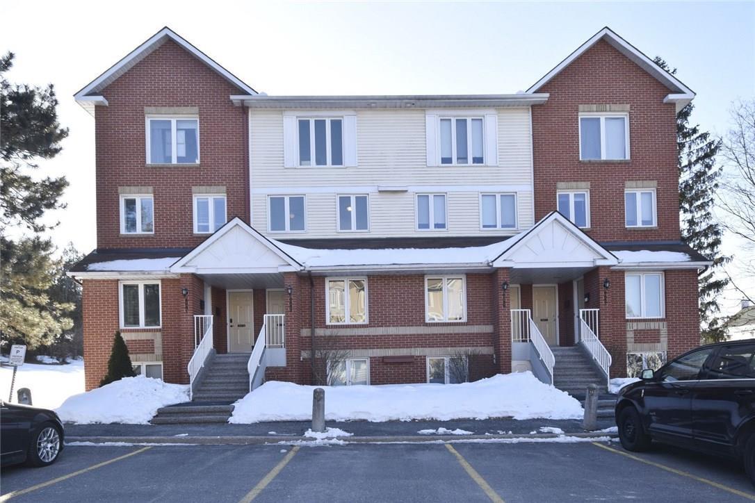 6653 Bilberry Drive Unit#b, Ottawa, Ontario K1C4N5