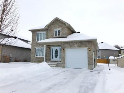 Photo of 34 Constantineau Street, Limoges, Ontario K0A2M0