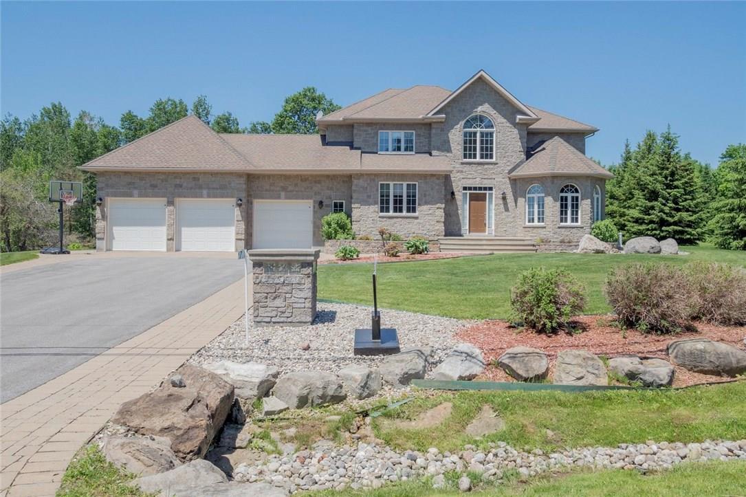 6227 Elkwood Drive, Greely, Ontario K4P1N1