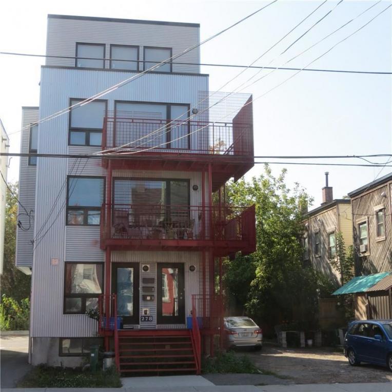 278 Booth Street, Ottawa, Ontario K1R7J7