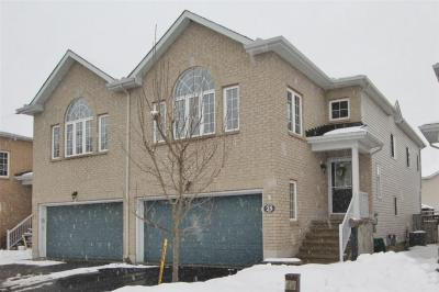 Photo of 25 Castle Glen Crescent, Ottawa, Ontario K2L4G9