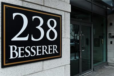 Photo of 238 Besserer Avenue Unit#607, Ottawa, Ontario K1N6B1