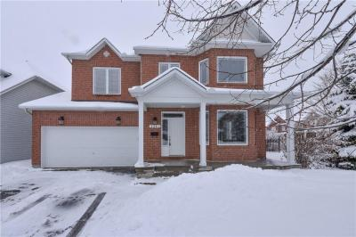 Photo of 2241 Clermont Crescent, Ottawa, Ontario K4A4W6