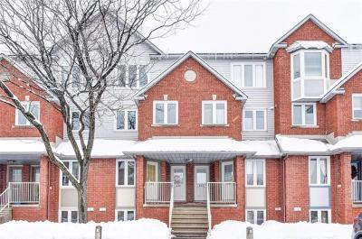 Photo of 456 Briston Private, Ottawa, Ontario K1G5R4