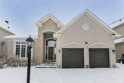 Photo of 306 Lecanto Terrace, Ottawa, Ontario K2J0M4