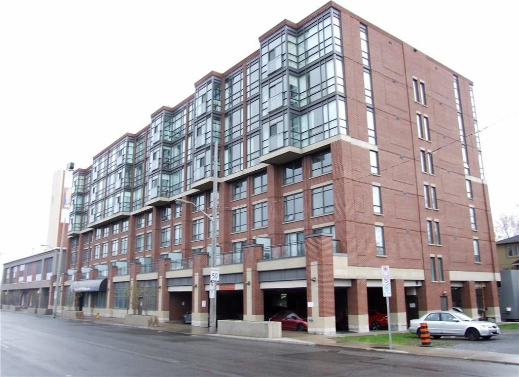 100 Isabella Street Unit#610, Ottawa, Ontario K1S1V5