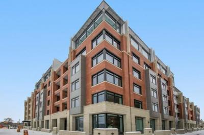 Photo of 60 Springhurst Avenue Unit#403, Ottawa, Ontario K1S5V8