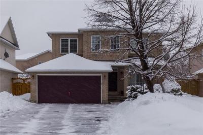 Photo of 6106 Silverbirch Street, Ottawa, Ontario K1W1C5