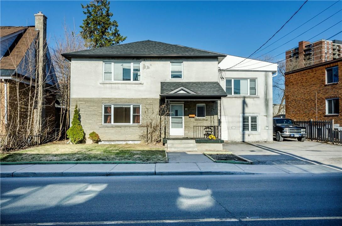 243 Granville Street, Ottawa, Ontario K1L6Z3