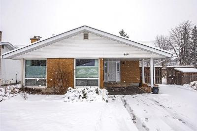 Photo of 869 Springland Drive, Ottawa, Ontario K1V6L5